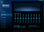 Dolby Advanced Audio v2